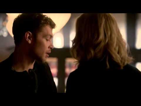 The Originals 2x22 Klaus y Camille Scene - YouTube