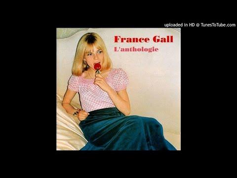 Le Temps de la Rentree 恋の家路(新学期) / France Gall