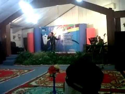 BINTANG RADIO INDONESIA, RRI SAMARINDA 2012 (ABD SALAM - BUTIRAN DEBU)