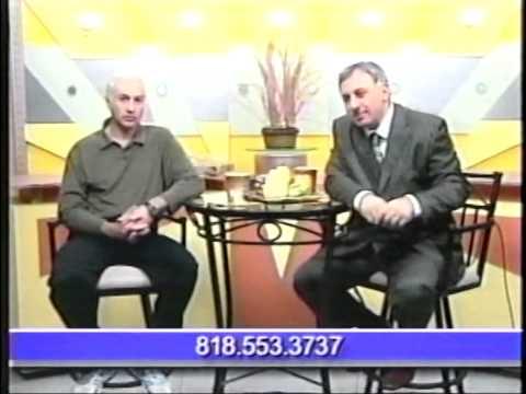Video #3-9  1.09. 2007  TIGRAN VOSKRCHYAN...