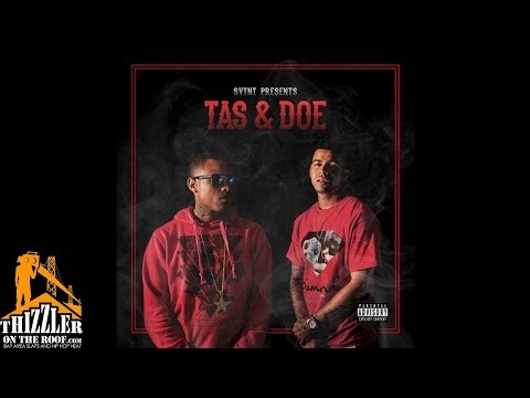 Tas x Doe ft. Rossi, Jay Ant, Mike Dash-E - Round 'N Round [Prod. Brandon Anthony] [Thizzler.com]