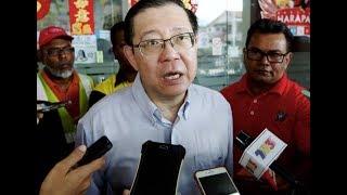 Raja Petra's allegations 'ridiculous lies', says Guan Eng