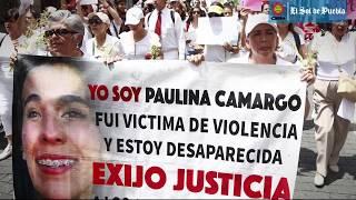 Ratifican amparo a presunto asesino de Paulina Camargo