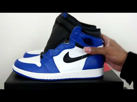 WILL THE JORDAN 1 GAME ROYAL SELL OUT????