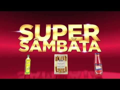 Super Sambata la Lidl • 25 Mai 2019