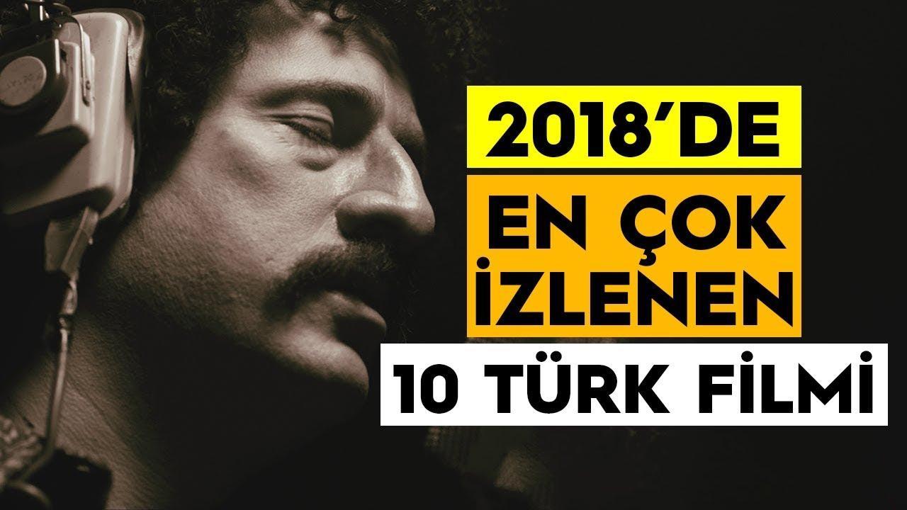 2018de En çok Izlenen 10 Türk Filmi Fragmanlarıyla Izle Youtube