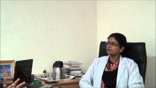Gambar cover Dr Shikha Gupta talks about the reasons and treatment for infertility in Jaipur