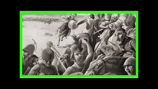 Rome vs Greece: a little-known clash of empires
