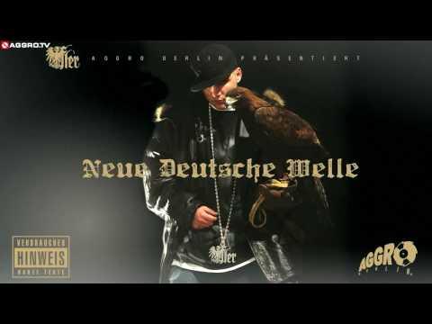 FLER - NACH EIGENEN REGELN FEAT. G-HOT - NEUE DEUTSCHE WELLE PE - ALBUM - TRACK 19
