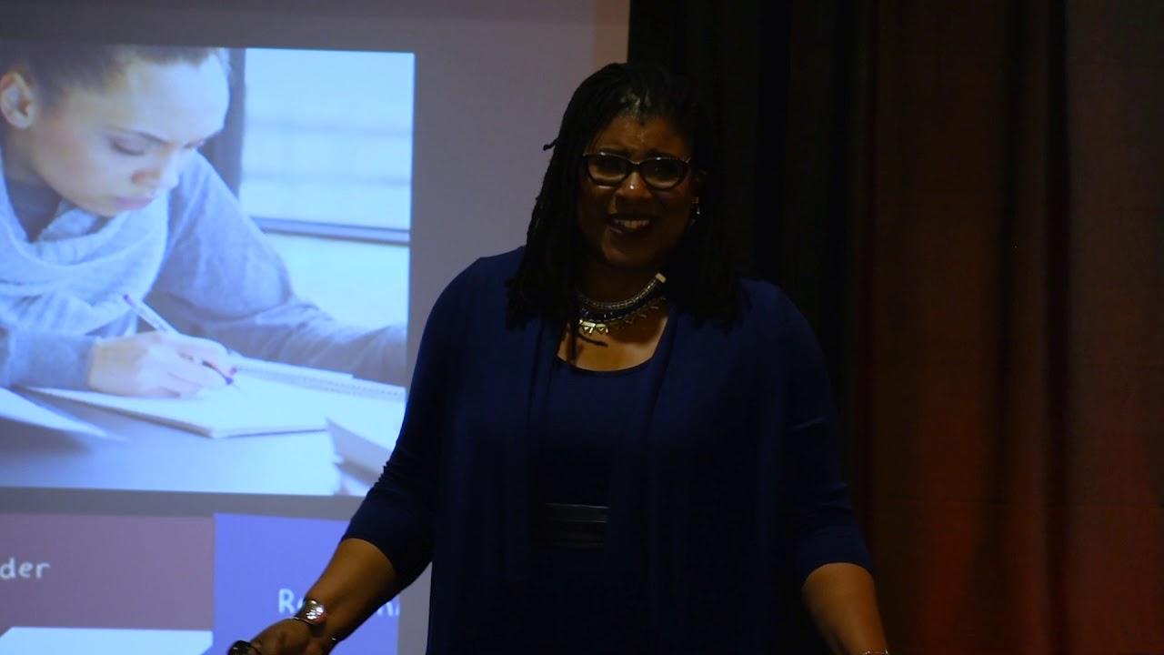 What did you leave behind? | Dr. Carol Parker Walsh | TEDxPortlandStateUniversity