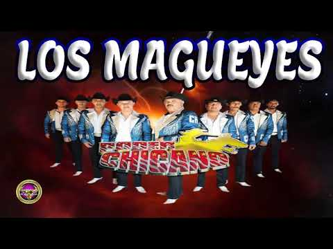Poder Chicano 2018 Los Magueyes