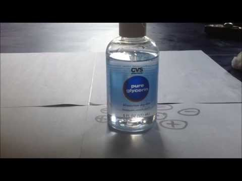 How To Make An Ionic Liquid