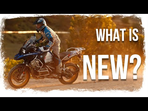 Before you buy - BMW R1250 GS Adventure REVIEW - offroad and onroad