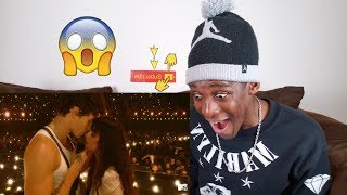 Shawn Mendes & Camila Cabello Perform Señorita | 2019 Music Awards | REACTION