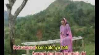 Yen Rustam - Raso Kasampai Lagu Minang
