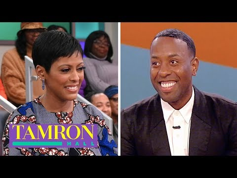 Celebrity Hairstylist Johnny Wright On Hair Bias When Styling Black Hair