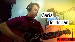 Download lagu Garis terdepan - Fiersa Besari ( Cover R. Akustik )