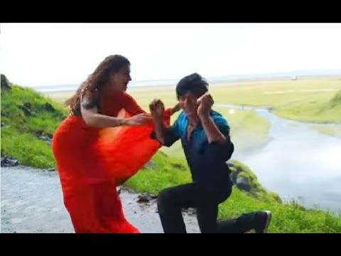 Dilwale Song Gerua Making | Shahrukh Khan Almost Fell In A Valley!
