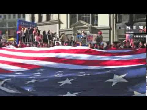 "American Patriotic Song: Freedom Veterans Day Military Heroes: ""Saving Freedom, Precious Freedom"""