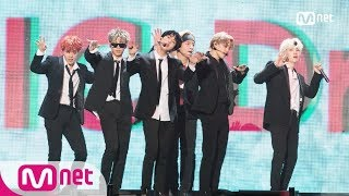 [2017 MAMA in Hong Kong] BTS_BTS Cypher 4 + MIC DROP(Steve Aoki Remix Ver.) thumbnail