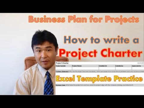 How to Write a Business Project Solution Plan