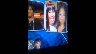 Patti LaBelle discusses Mariah Carey, Aretha Franklin, Beyonce and JHUD