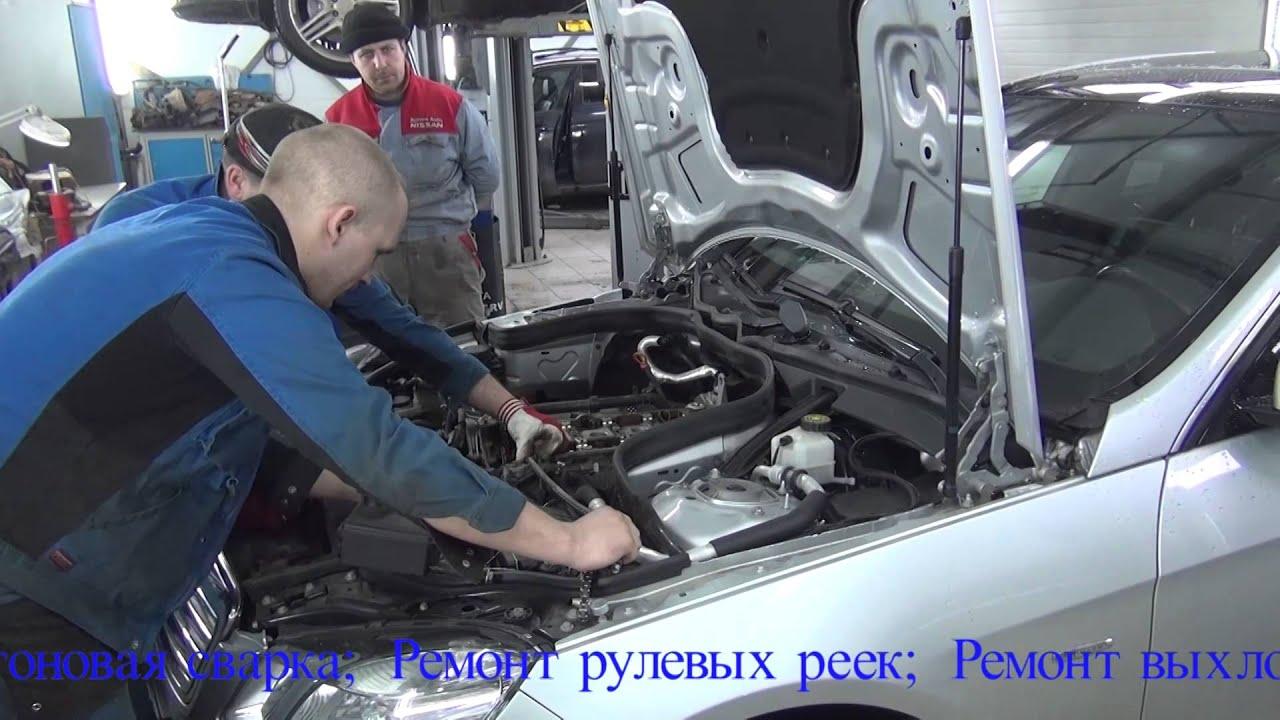 схема установки ремня генератора мерседес спринтер 515