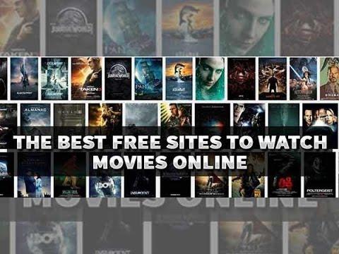 Top 5 best free movie / TV shows websites 2017 #2