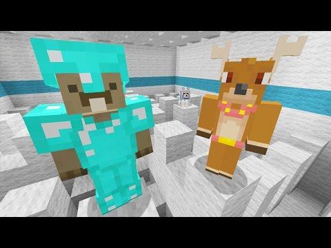 Minecraft Xbox - Find The String [516]