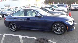 2019 BMW 3 Series Walk-Around Huntington, Suffolk County, Nassau County, Long Island, NY BL3437
