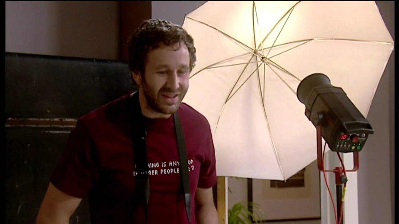 Download The IT Crowd - Series 3 - Episode 6 - Photo Shoot