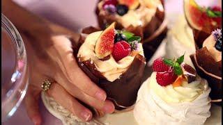 Как обезвредить калорийную бомбу: делаем торты здоровее!
