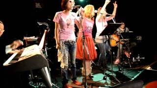 2011.9.23 レコ発ワンマン アンコールコラボ at Soap Opera Classics.