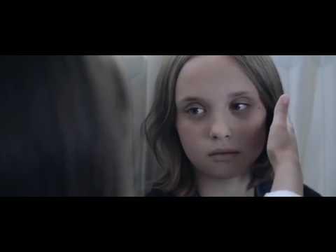 """Социальный ролик по профилактике суицида """"Мурашки по коже"""""""