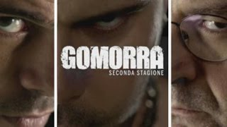Gomorra 2 - Official Trailer Teaser #1