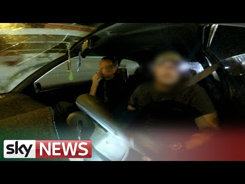 Mexican Drug Cartel's Grip On Juarez | Narco State | Sky News