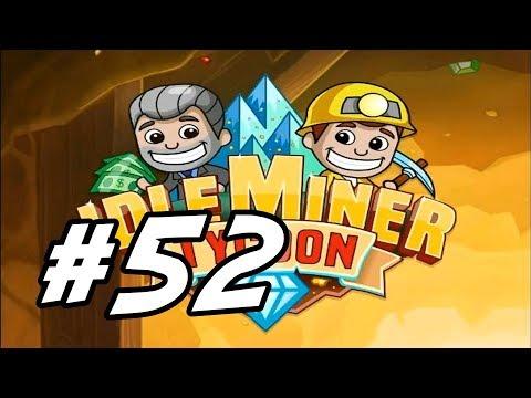 "Idle Miner Tycoon - 52 - ""Opening Platinum Mine"""