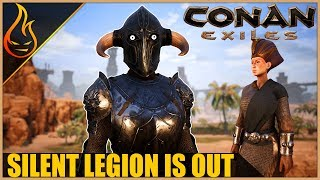 The Ultimate Meta Build Conan Exiles 2018 Pro Tips