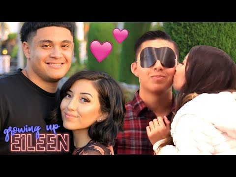 Double Date  Growing Up Eileen - Season 3 EP 15