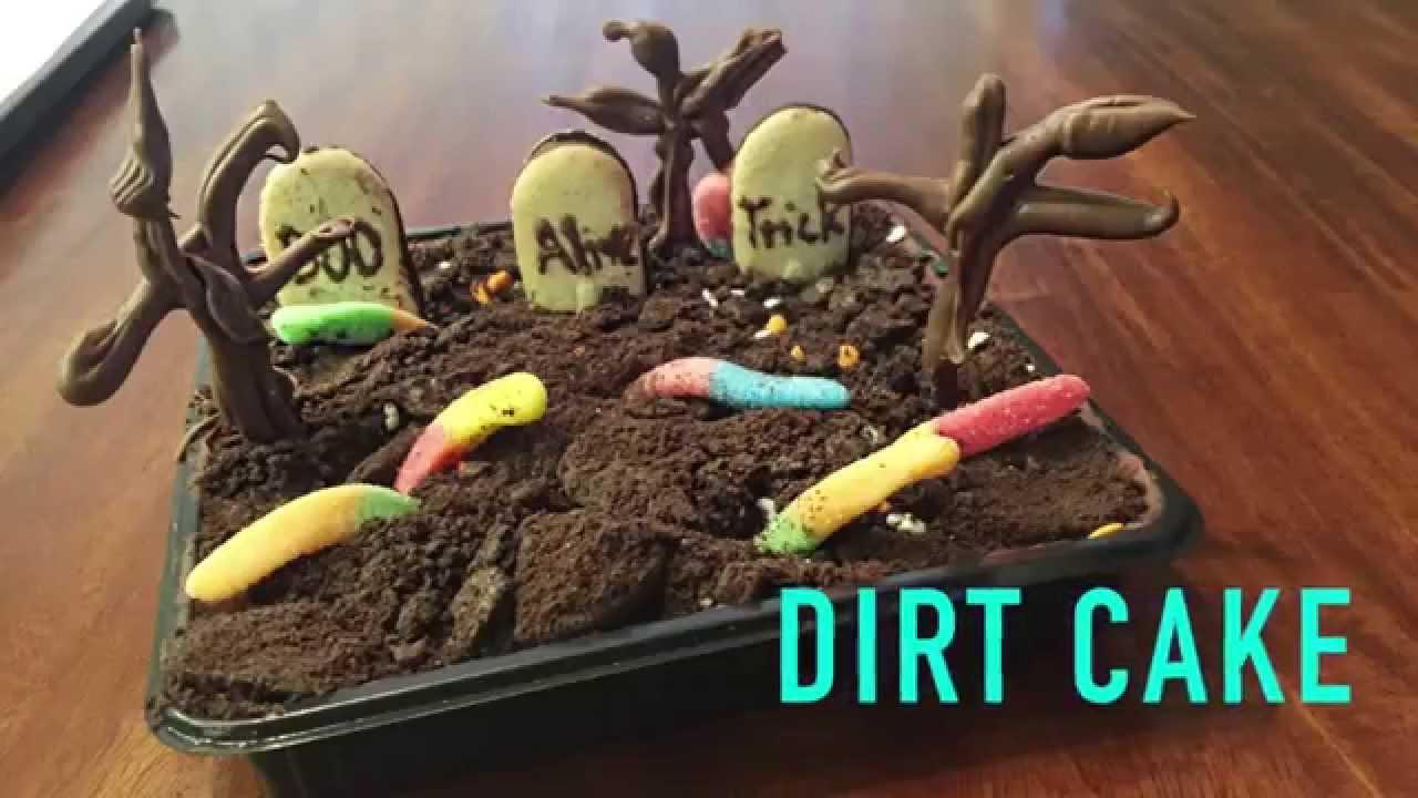 Image Result For Dirt Cake Recipe