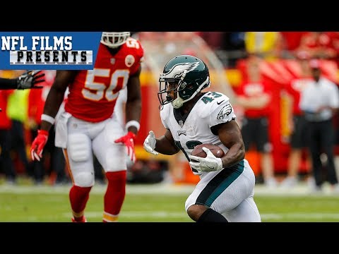 Meet The NFL's Smallest Big-Time Playmaker | NFL Films Presents