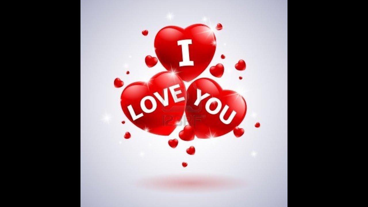 استمع للانجليزية نشيد 20 أحبك جدا مترجم I Love You So بدون موسيقى Youtube