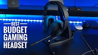 Logitech G233 Review: Best Budget Headset?