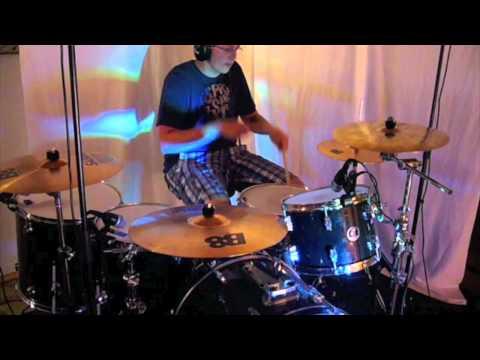 Nickelback  This Afternoon Drum  #17