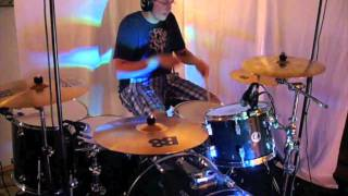 Nickelback - This Afternoon [Drum Cover] #17