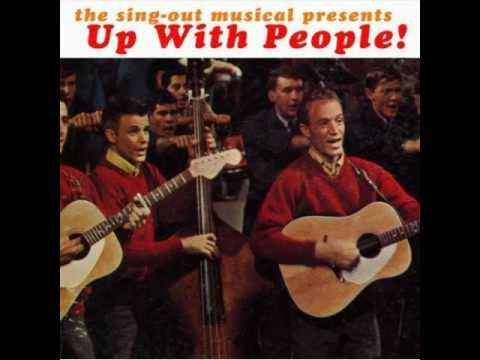 Up With People -Sing-Out Deutschland