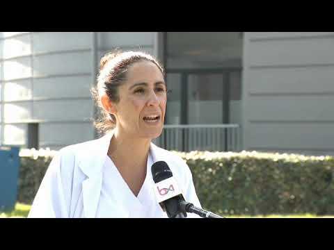 Accoucher en pleine crise du coronavirus: une inquiétude