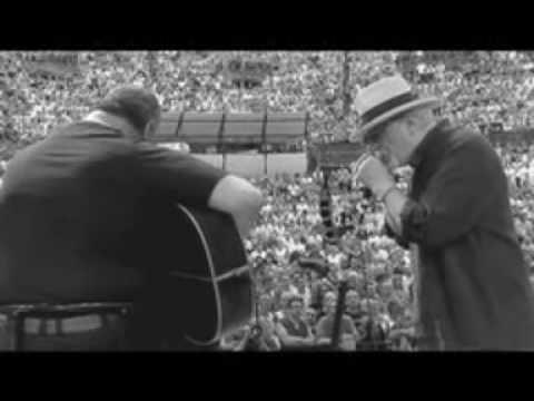 Rock n' Roll Will Never Die (JJ Milteau & Soul Conversation)