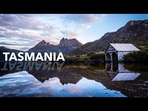 DISCOVER TASMANIA | Best Island On Earth!