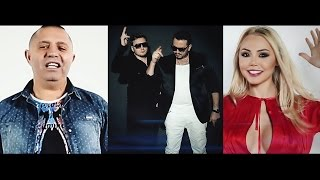 Nicolae Guta, Denisa feat. Susanu & Mr. Juve - Razna, razna (VIDEO OFICIAL 2015)